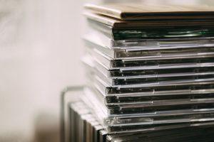 Instrumentalmusik - Choräle auf sechs Saiten (CD)